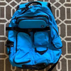 lululemon athletica Bags - lululemon athletica Cruiser Backpack